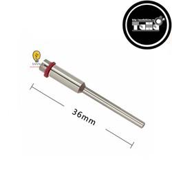 Combo 2 Trục Lưỡi Cắt 3mm Giá Rẻ-Linh Kiện Điện Tử TuHu