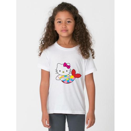 Áo thun bé gái in hình dễ thương - có 6 màu - 5500524 , 11893968 , 15_11893968 , 45000 , Ao-thun-be-gai-in-hinh-de-thuong-co-6-mau-15_11893968 , sendo.vn , Áo thun bé gái in hình dễ thương - có 6 màu
