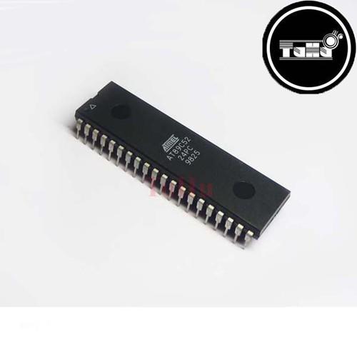 Combo 2 AT89C52-24PC DIP40 Giá Rẻ - Linh Kiện Điện Tử TuHu