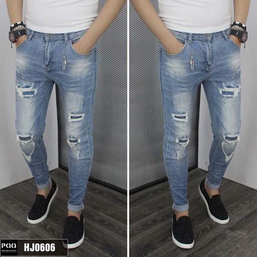 Quần Jean Nam QJN111 - Fashion Classy Shop