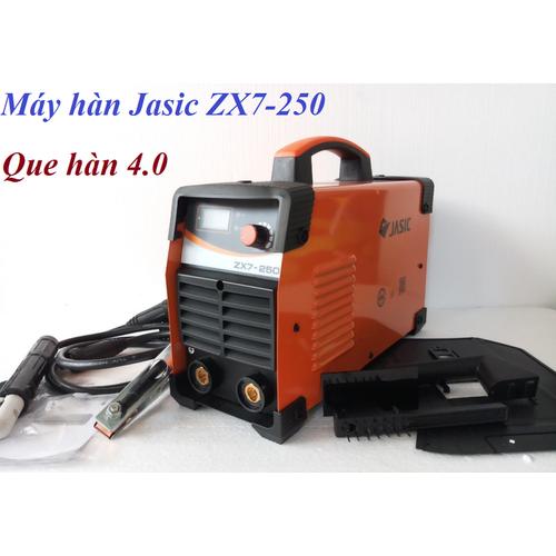 Máy hàn điệ tử Jasic ZX7-250 - 5501818 , 11895784 , 15_11895784 , 1950000 , May-han-die-tu-Jasic-ZX7-250-15_11895784 , sendo.vn , Máy hàn điệ tử Jasic ZX7-250