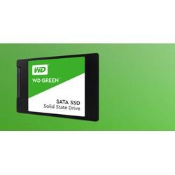 SSD 120G WD GREEN, bh 3 năm chính hãng