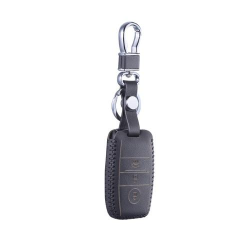 Bao da chìa khóa ôtô KIA K3,CERATO,RIO,K5, Sportage, Sorento-chỉ đen - 5502507 , 11896780 , 15_11896780 , 199000 , Bao-da-chia-khoa-oto-KIA-K3CERATORIOK5-Sportage-Sorento-chi-den-15_11896780 , sendo.vn , Bao da chìa khóa ôtô KIA K3,CERATO,RIO,K5, Sportage, Sorento-chỉ đen