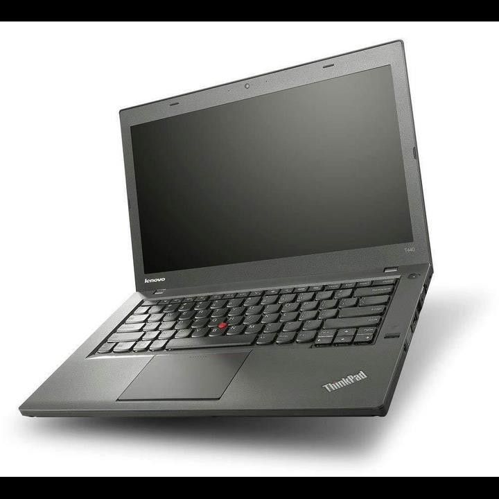 Laptop Lenovoo Thinkpadd T440 I5-4300U Ram 4G SSD 128G BH 3 Tháng 5