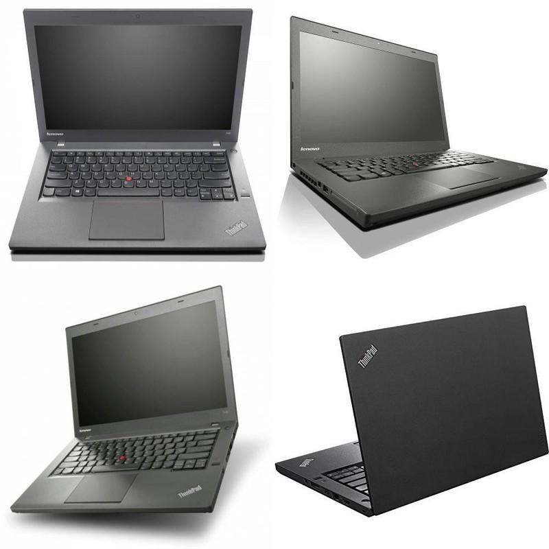 Laptop Lenovoo Thinkpadd T440 I5-4300U Ram 4G SSD 128G BH 3 Tháng 7