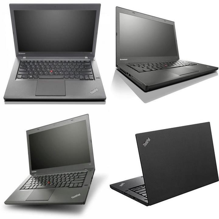Laptop Lenovoo Thinkpadd T440 I5-4300U Ram 4G SSD 128G BH 3 Tháng 2