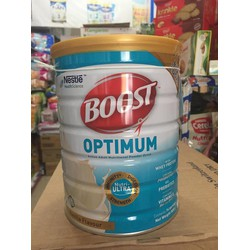 Sữa Boost Optimum 400g