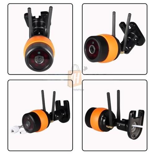 Camera wifi IP Yoosee ngoài trời X5100 CHỐNG NƯỚC