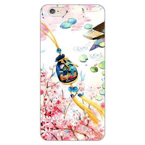 Ôp lưng điện thoại Iphone 6 Plus - Diên Hy Công Lược 03