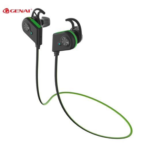 Tai nghe Sport Headphone nhét tai Bluetooth4.1 có hút nam châm