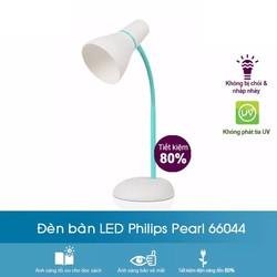 Đèn Bàn Học LED Philip PEAR - Tặng bóng LED 5W