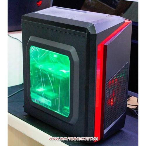 Cấu hình Xeon E3-1220V3