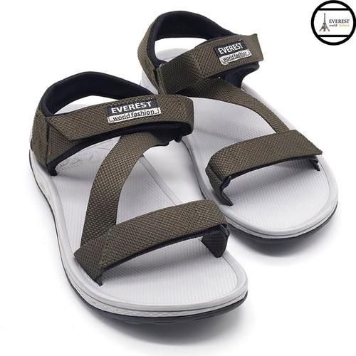 Giày sandal nam cao cấp xuất khẩu thời trang Everest A547