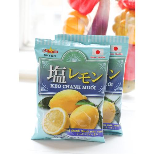 Kẹo Chanh Muối Nhật Bản