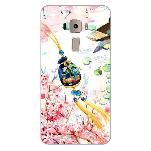 Ốp lưng điện thoại Asus Zenfone 3 5.5 inch - Diện Hy Công Lược 03