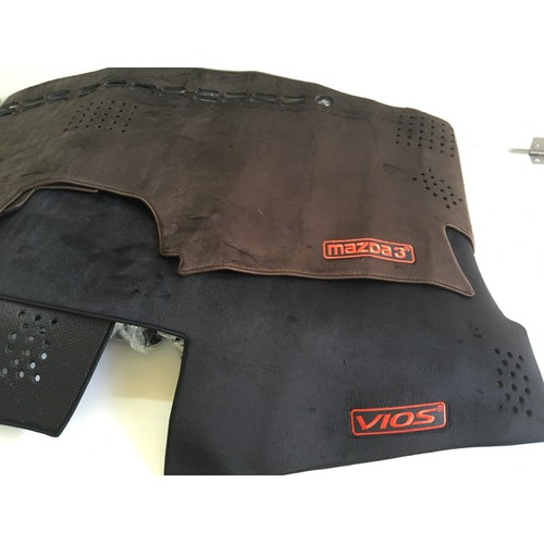 Thảm chống nóng taplo xe LEXUS RX 350