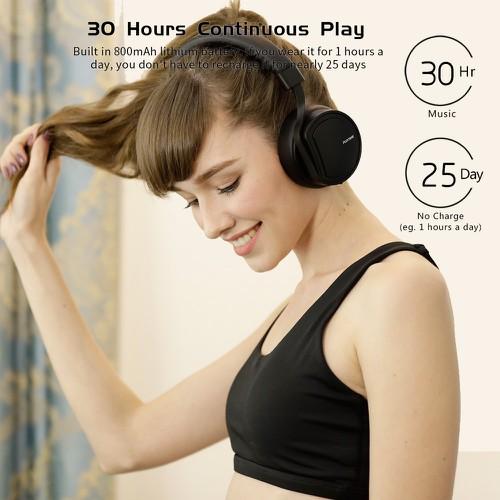 Tai nghe Bluetooth Plextone BT270 - Hỗ Trợ Thẻ Nhớ