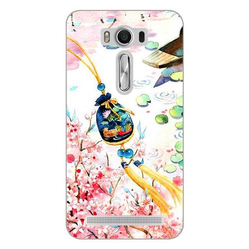 Ốp lưng điện thoại Asus Zenfone 2 Laser 5.5 - Diện Hy Công Lược 03