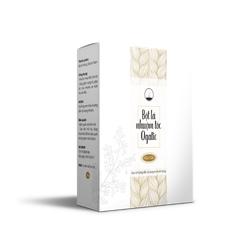 Bột lá nhuộm tóc thảo dược Ogatic các màu - NÂU, ĐEN, NÂU ĐỎ, XANH ĐEN - Sản phẩm từ thiên nhiên, không hóa chất