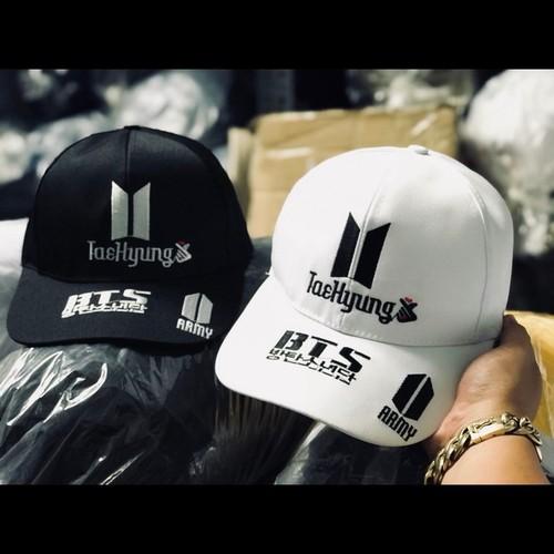 Mũ BTS mũ V Tae Huyng