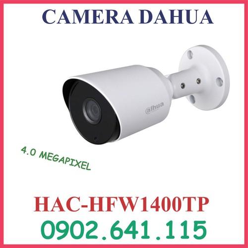 Camera quan sát dahua HAC-HFW1400TP