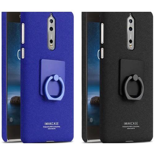 Ốp lưng imask Nokia 7 Plus tặng dán màn hình