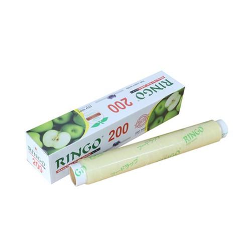 Cuộn Màng bọc thực phẩm Ringo trung R200BN 30cm x 50m