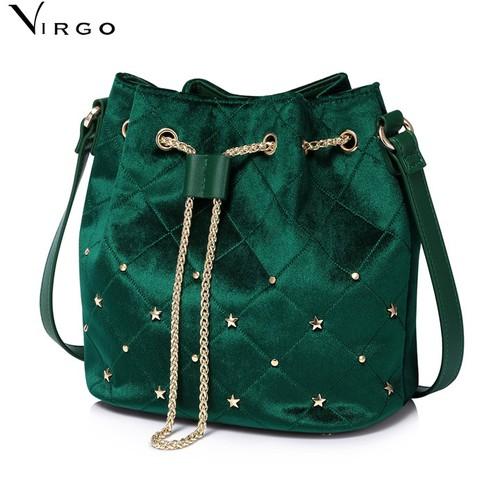 Túi xách nữ thời trang cao cấp Virgo VG400