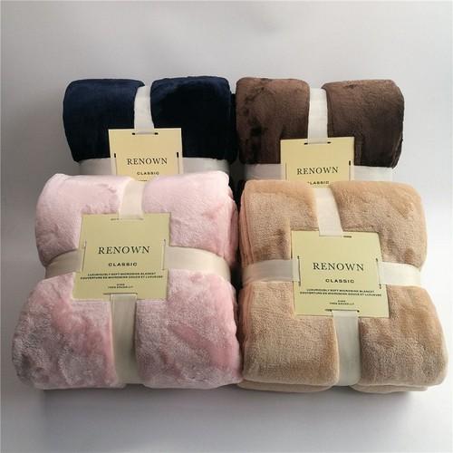 Chăn lông cừu