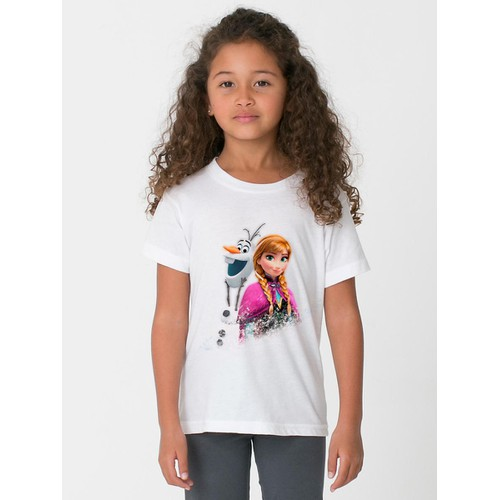 Áo thun bé gái in hình dễ thương - có 6 màu - 5507734 , 11903552 , 15_11903552 , 45000 , Ao-thun-be-gai-in-hinh-de-thuong-co-6-mau-15_11903552 , sendo.vn , Áo thun bé gái in hình dễ thương - có 6 màu