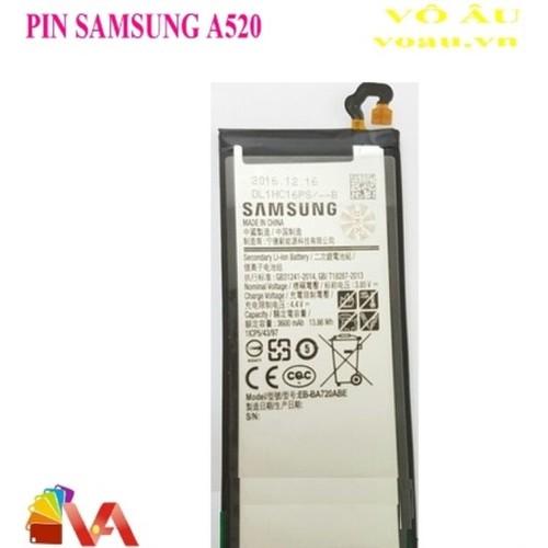 PIN SAMSUNG A520