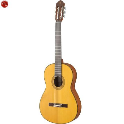 Đàn Classic Guitar Yamaha CG122MS