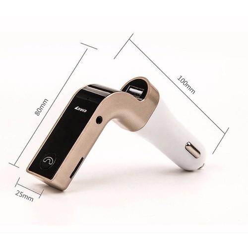 USB BLUETOOTH TRÊN XE HƠI