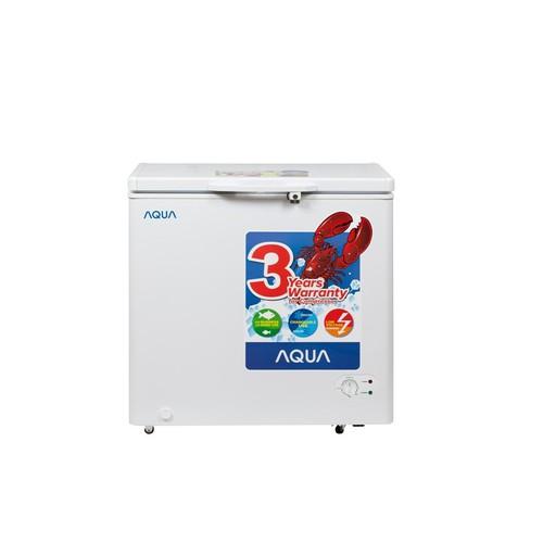 Tủ đông Aqua AQF-C310 tại Đà Nẵng | 1 ngăn | 202 lít |