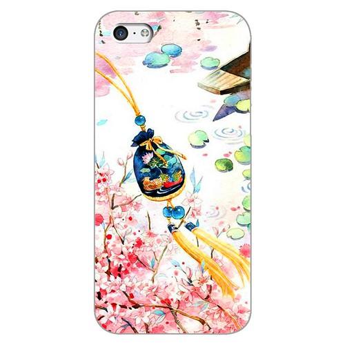 Ốp lưng điện thoại Iphone 5C - Diên Hy Công Lược 03