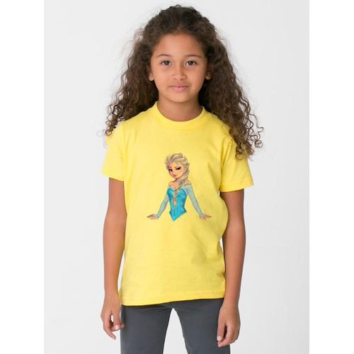 Áo thun bé gái in hình dễ thương - có 6 màu - 5507747 , 11903597 , 15_11903597 , 45000 , Ao-thun-be-gai-in-hinh-de-thuong-co-6-mau-15_11903597 , sendo.vn , Áo thun bé gái in hình dễ thương - có 6 màu