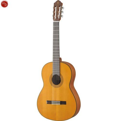 Đàn Classic Guitar Yamaha CG122MC - 5508361 , 11904601 , 15_11904601 , 5940000 , Dan-Classic-Guitar-Yamaha-CG122MC-15_11904601 , sendo.vn , Đàn Classic Guitar Yamaha CG122MC