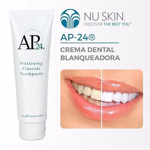 Kem đánh làm trắng răng AP24