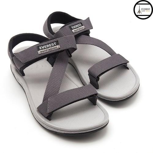 Giày sandal nam cao cấp xuất khẩu thời trang Everest A546
