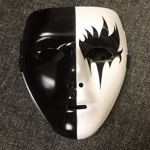 Mặt nạ hóa trang Halloween Street dance mask hắc bạch vô thường - 5514341 , 11911839 , 15_11911839 , 105000 , Mat-na-hoa-trang-Halloween-Street-dance-mask-hac-bach-vo-thuong-15_11911839 , sendo.vn , Mặt nạ hóa trang Halloween Street dance mask hắc bạch vô thường