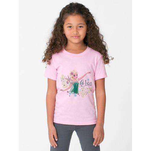 Áo thun bé gái in hình dễ thương - có 6 màu - 4494611 , 11905751 , 15_11905751 , 45000 , Ao-thun-be-gai-in-hinh-de-thuong-co-6-mau-15_11905751 , sendo.vn , Áo thun bé gái in hình dễ thương - có 6 màu