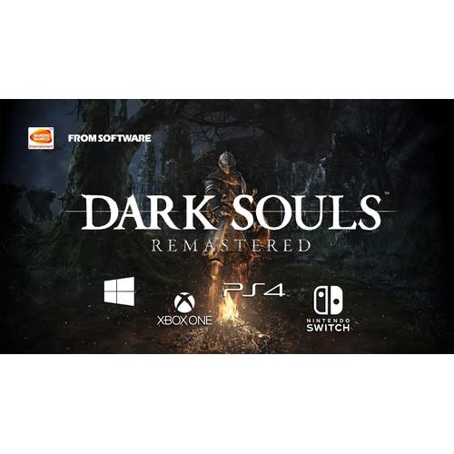 Game PC - Dark Souls Remastered