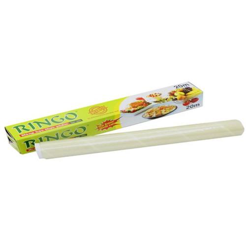 Cuộn Màng bọc thực phẩm Ringo nhỏ CF020  30cm x 20m