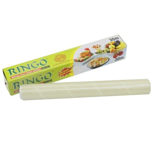 Cuộn Màng bọc thực phẩm Ringo nhỏ CF030  30cm x 30m