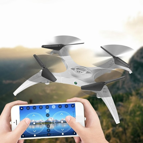 Máy bay điều khiển từ xa flycam cao cấp camera wifi - 5691679 , 12136889 , 15_12136889 , 980000 , May-bay-dieu-khien-tu-xa-flycam-cao-cap-camera-wifi-15_12136889 , sendo.vn , Máy bay điều khiển từ xa flycam cao cấp camera wifi