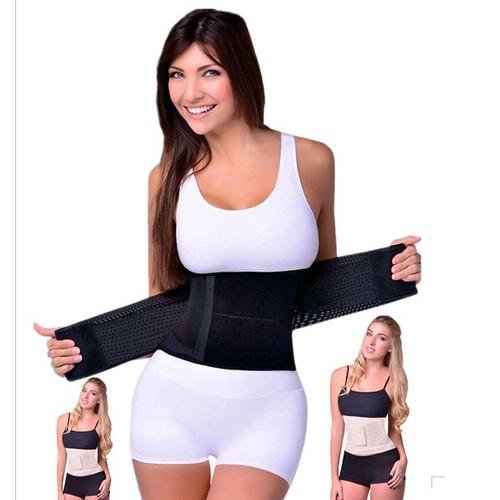 đai nịt bụng giảm eo sau sinh cao cấp