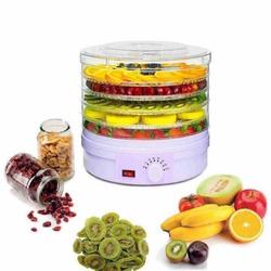 Máy sấy hoa quả và thực phẩm cao cấp