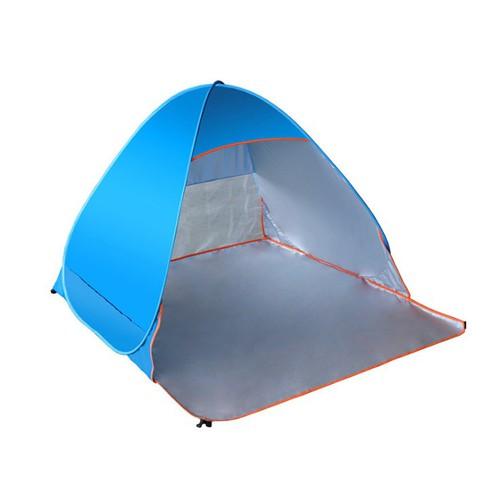 Lều trại du lịch tự bung ngoài trời phủ bạc chống UV - 5537644 , 11942193 , 15_11942193 , 385000 , Leu-trai-du-lich-tu-bung-ngoai-troi-phu-bac-chong-UV-15_11942193 , sendo.vn , Lều trại du lịch tự bung ngoài trời phủ bạc chống UV