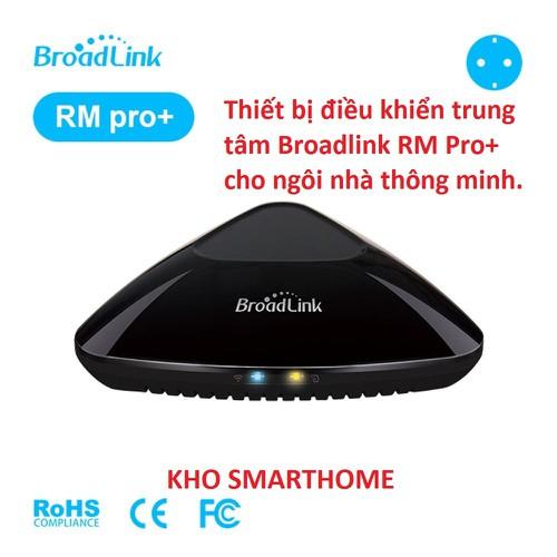 Thiết bị đk trung tâm Broadlink-RM Pro+ cho ngôi nhà thông minh - 5526963 , 11928453 , 15_11928453 , 568000 , Thiet-bi-dk-trung-tam-Broadlink-RM-Pro-cho-ngoi-nha-thong-minh-15_11928453 , sendo.vn , Thiết bị đk trung tâm Broadlink-RM Pro+ cho ngôi nhà thông minh