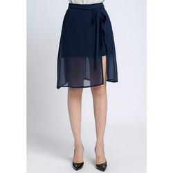 Quần Short Váy Phủ Voan LAMER